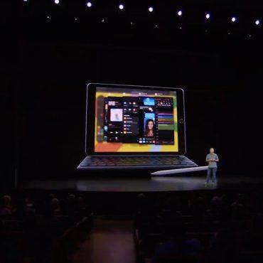 7. nesil iPad tanıtıldı! Özellikleri ve fiyatı