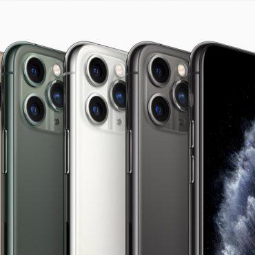iPhone 11 Pro ve iPhone 11 Pro Max tanıtıldı