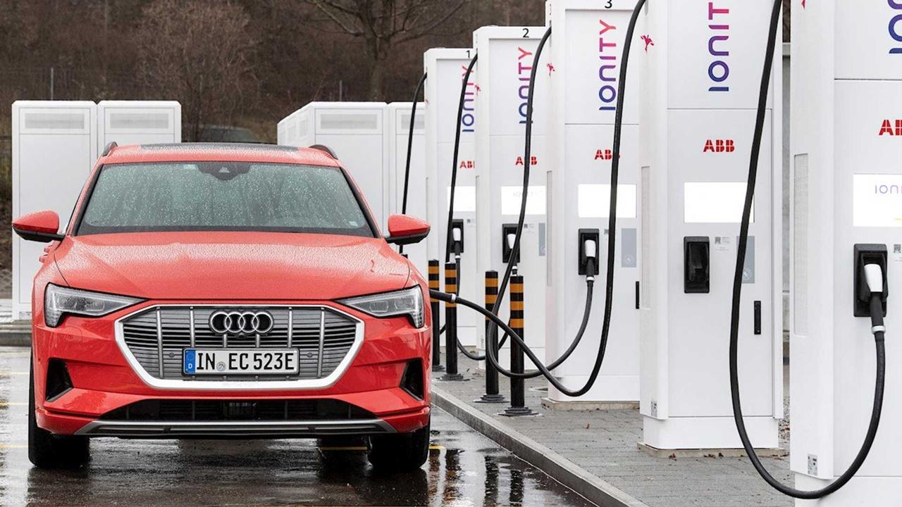Audi, Artemis projesiyle elektrikli otomobil pazarına yön ...