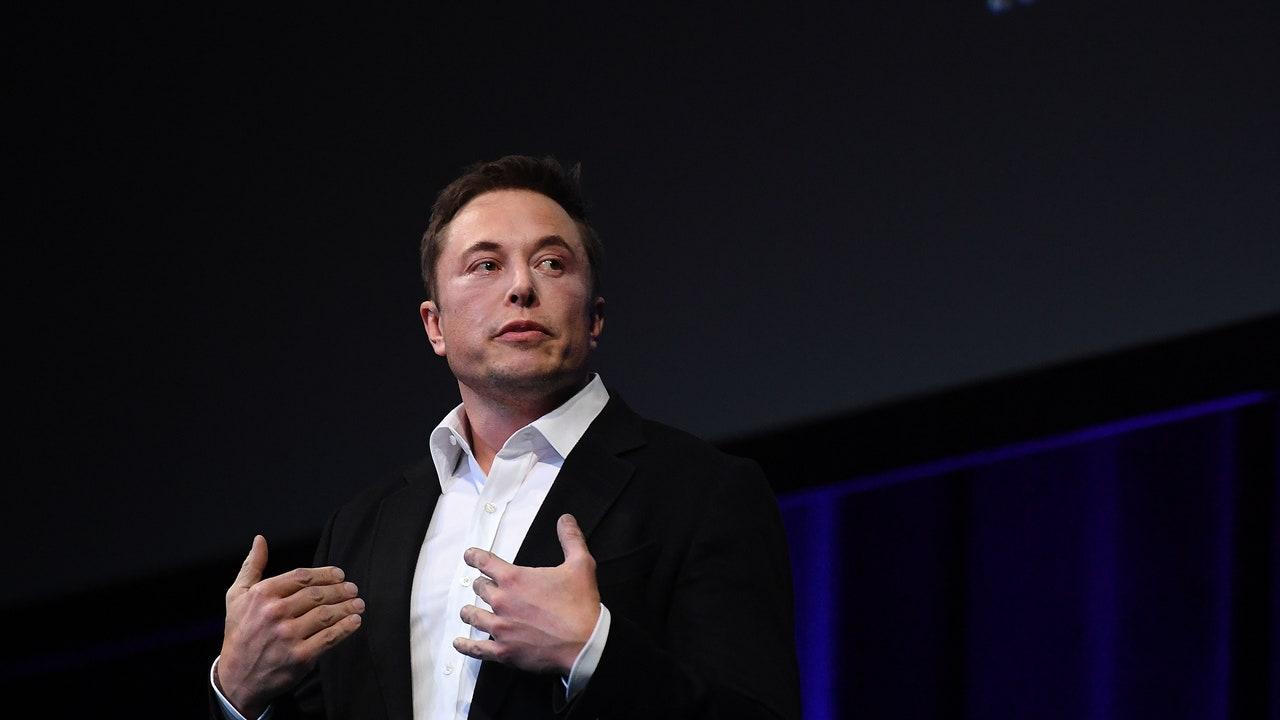 Tesla batarya günü sunumu