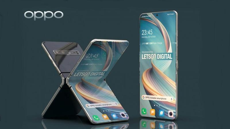 OPPO, katlanabilir akıllı telefon patenti aldı - inceleme.co
