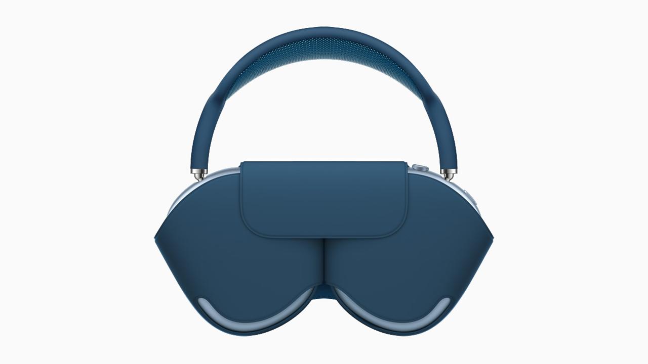Apple yeni kulak üstü kulaklığı AirPods Max'i duyurdu - inceleme.co