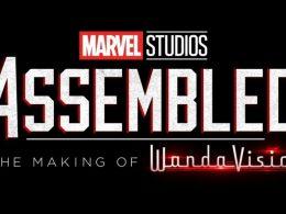 Marvel Assembled