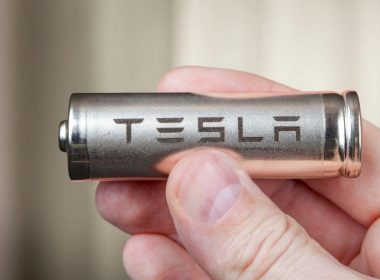 LG Tesla