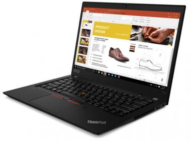 Lenovo ThinkPad T14s 2021